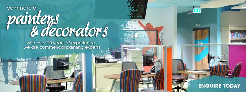 painting and decorating west midlands painters and decorators midlands uk - Decorators
